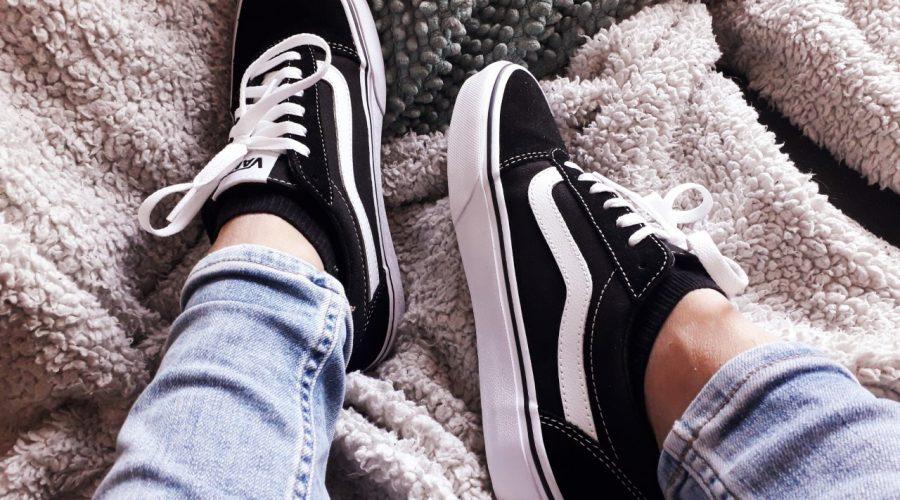 stevig in je schoenen staan